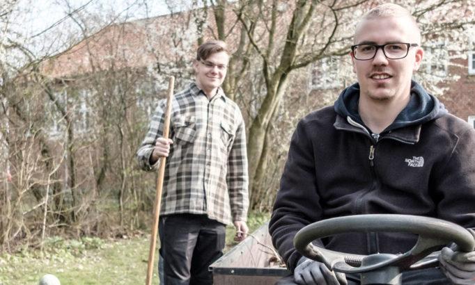 FGU Midt- og Østsjællands erhvervsgrunduddannelse (EGU)