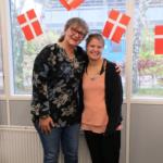 Catharina, tidligere EGU-elev på FGU-skolen i Ringsted
